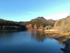 赤川ダム画像