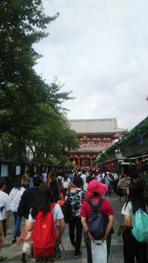 浅草寺画像