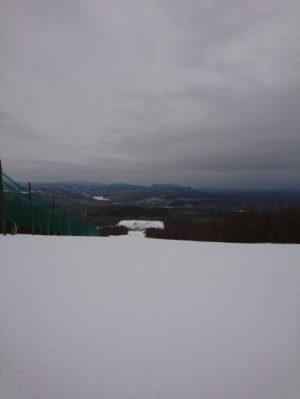 頂上からの画像