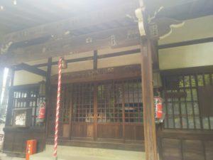 豪徳寺画像