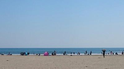 サンビーチ写真