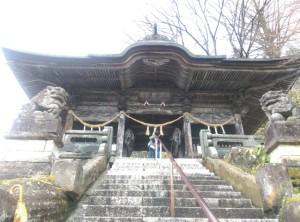 圓藏寺仁王門画像