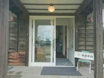 入り口の画像