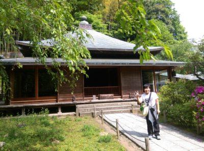 東慶寺の画像