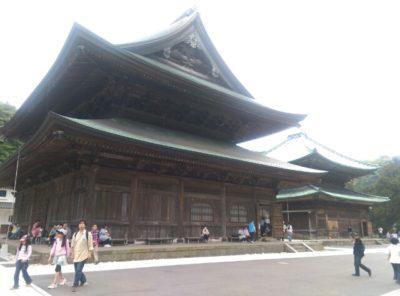 建長寺画像