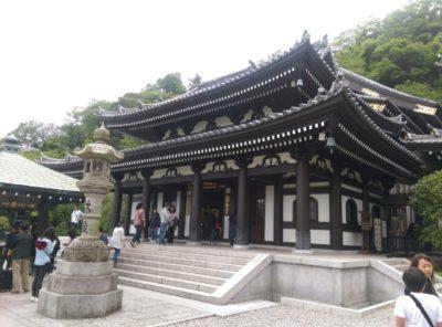 長谷寺画像