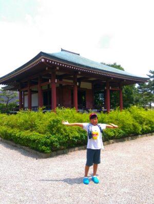 中宮寺画像