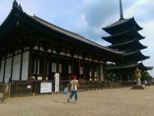 興福寺画像