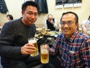 鈴木さん、堀口さん写真