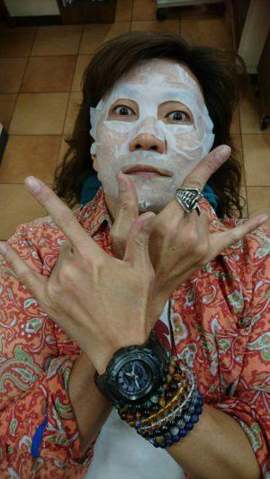 EGFマスク画像