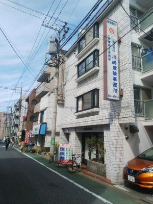 東京独り暮らし画像