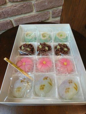 濱田屋 和菓子 画像