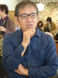 鈴木監督画像