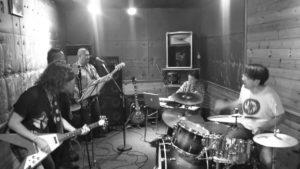 リトルウイングバンド画像