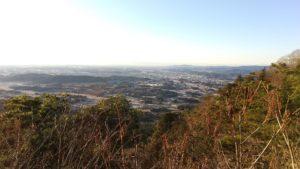 見晴台からの画像