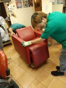 アクアバイブロ椅子画像