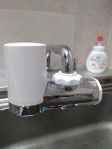 浄水器画像